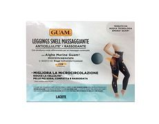 Leggings Snell Massaggiante Guam