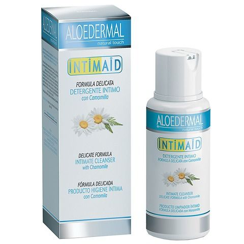 Aloe dermal Intimaid