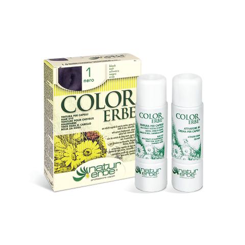 Color erbe - Tintura per capelli