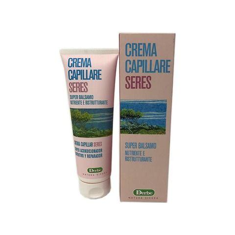 Crema capillare-Super Balsamo