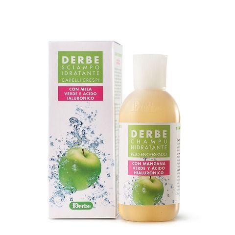 Shampoo idratante