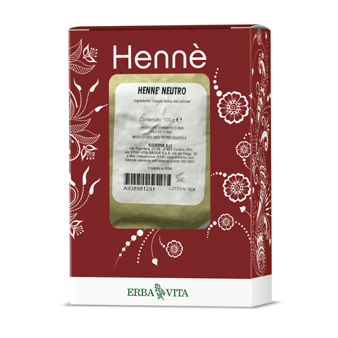 Hennè Neutro
