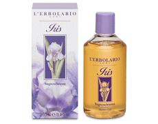 Iris bagnoschiuma