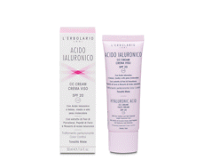 Acido Ialuronico CC Cream SPF 20