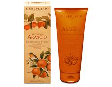 Accordo arancio crema fluida corpo