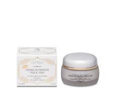 Crema nutriente per il viso