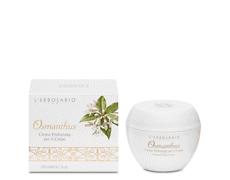 Osmanthus crema corpo