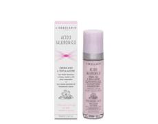 Acido ialuronico crema viso per pelli normali e secche
