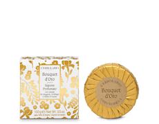 Bouquet d'Oro sapone profumato
