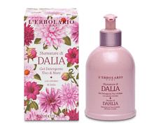 Sfumature di Dalia gel detergente viso e mani