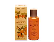 Accordo arancio profumo