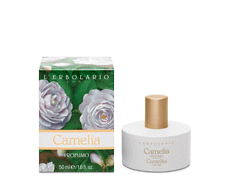 Camelia profumo