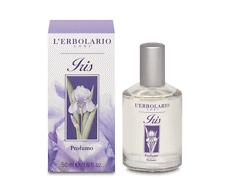 Iris profumo