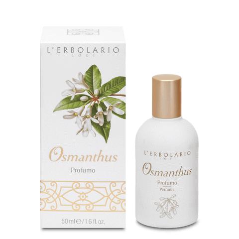 Osmanthus profumo