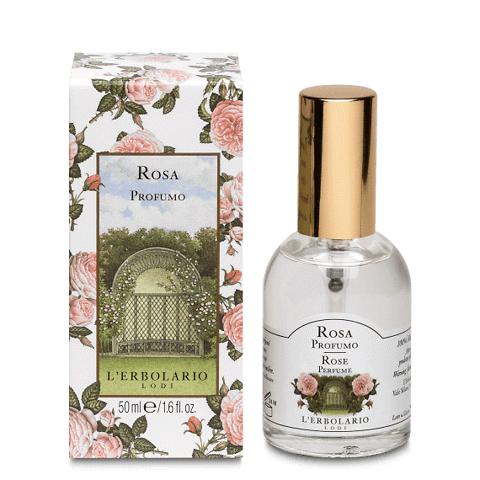 Rosa profumo