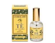 Tè & Cedro profumo