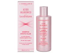 Acido ialuronico shampoo
