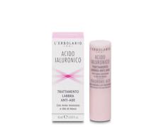 Acido ialuronico trattamento labbra