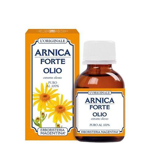 Arnica Forte Olio