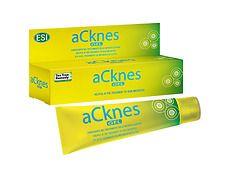 Acknes gel