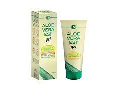 Aloe Vera Gel Vitamina E+Tea tree
