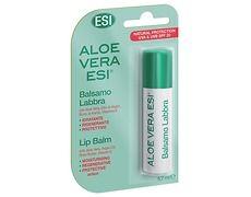 Aloe Vera Balsamo Labbra SPF 20