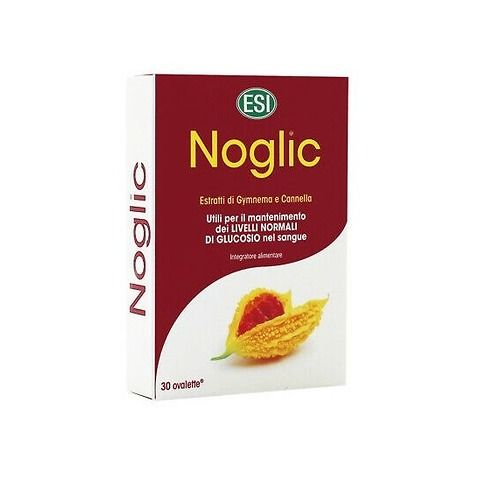 Noglic