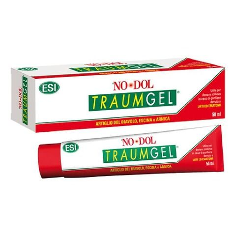No Dol Trauma gel