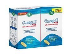 Omega 3 Alta Concentrazione