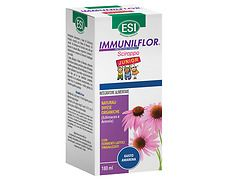 Immunilflor - Sciroppo junior