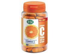 Vitamina C pura