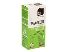 Maxgreen vegetal-Colorante fluido tricologico