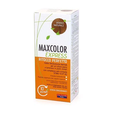 Maxcolor Express - Ritocco perfetto