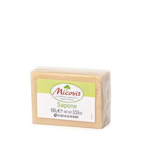 Micovit sapone