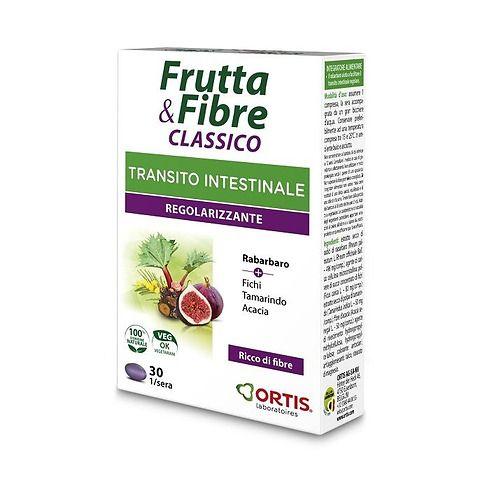 Frutta & fibre classico