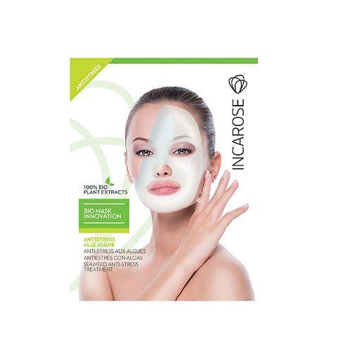 Maschera viso bio anti stress