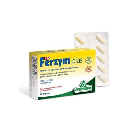 New ferzym plus