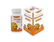 Garcinia compresse