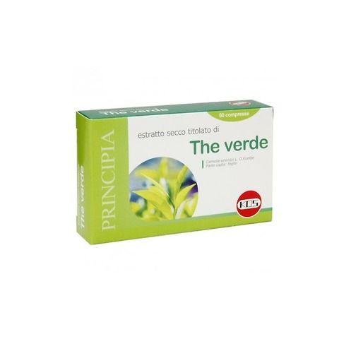 The verde compresse