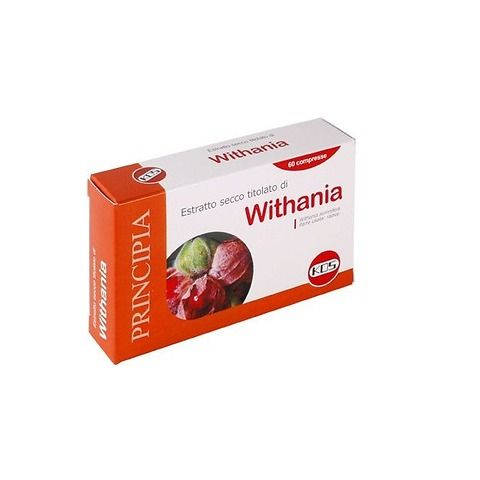Withania compresse