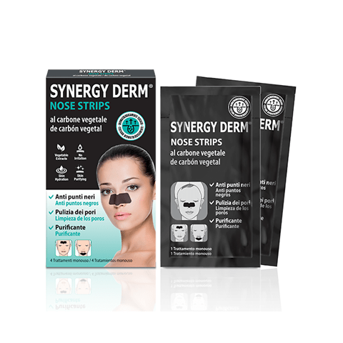 Synergy Derm Nose Strips