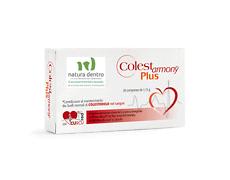 Colestarmony plus