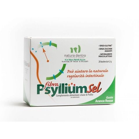 Psyllium Sel