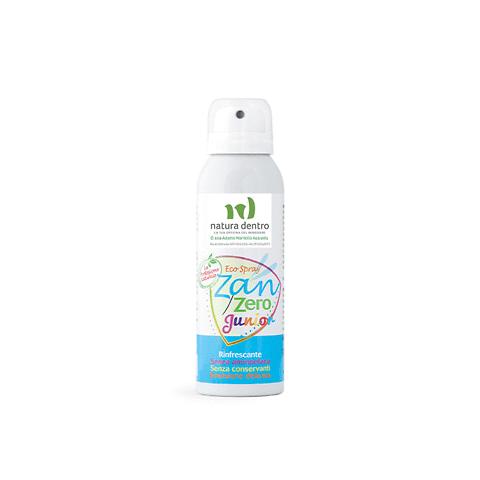 Zan zero spray junior