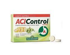 Aci Control Rapid