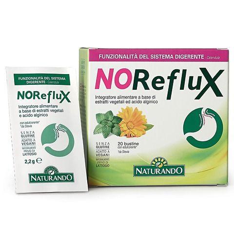 No Reflux