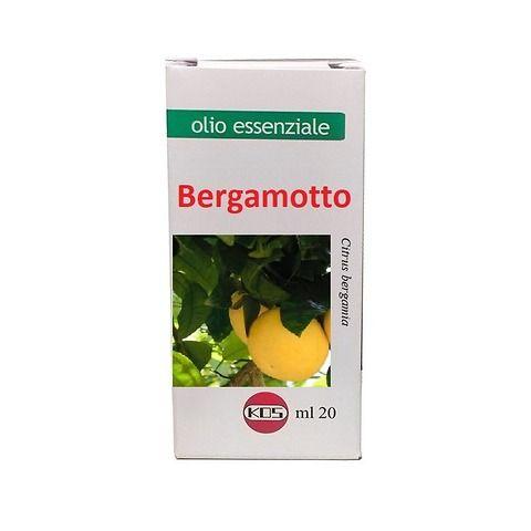 Bergamotto Olio Essenziale
