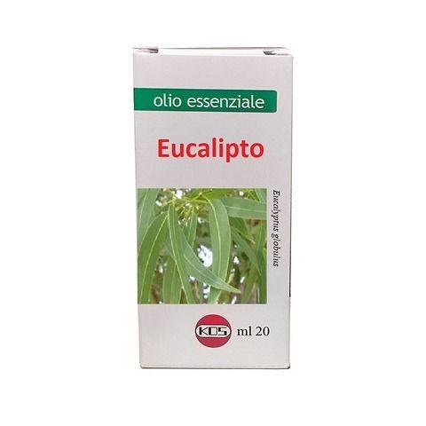 Eucalipto Olio Essenziale