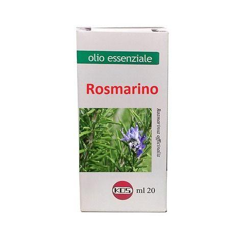 Rosmarino Olio Essenziale