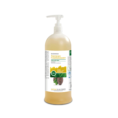 Shampoo nutriente condizionante BIO